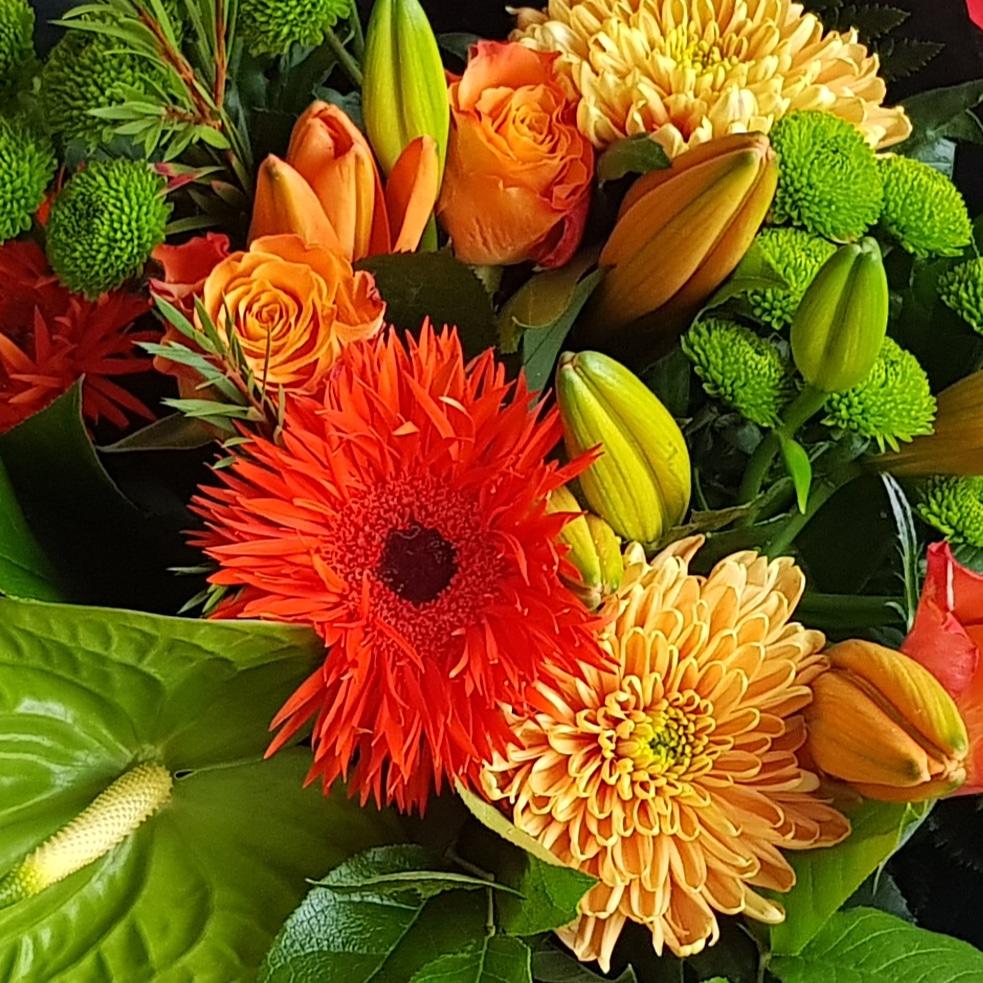 Castleknock Flowers Funeral Flowers And Wreaths Dublin 15